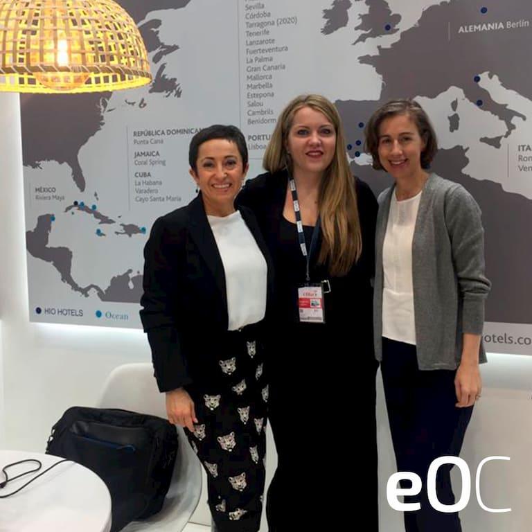 eOC at Fitur 2020