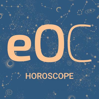 eOC Travel Horoscope Cover